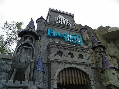 coupons, discount tickets, hannahs maze of mirrors, hollywood wax museum