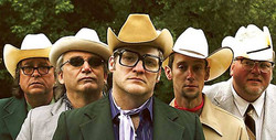 Paul Harris and the cleverlys