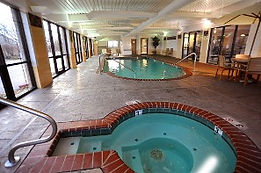 resort jacuzzi, vacation rental hot tub
