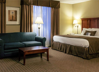 affordable accommodations, bedroom