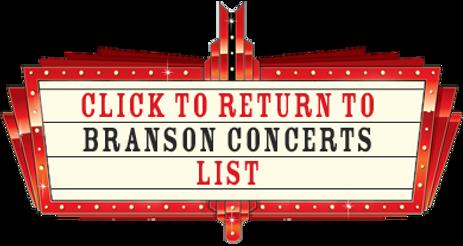 2014 Branson concert