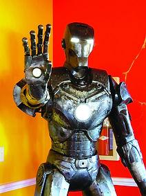 ripleys branson mo, famous movie replicas, comic book costumes