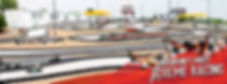 branson go carts, childrens race track