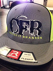 crossfit apparel, flat bill ball cap
