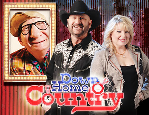 Down Home Country Branson, Grand Country Music Hall, Grand Country Theater