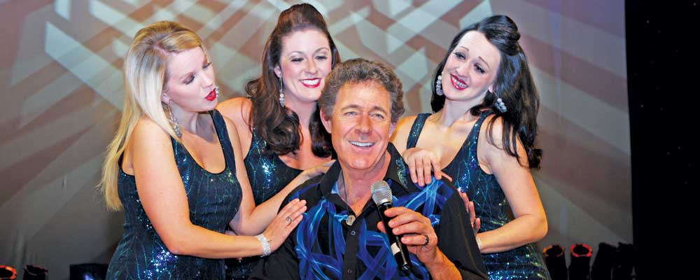 Barry Williams 70s Music Celebration