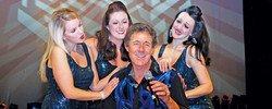 Barry Williams 70s Music Celebration