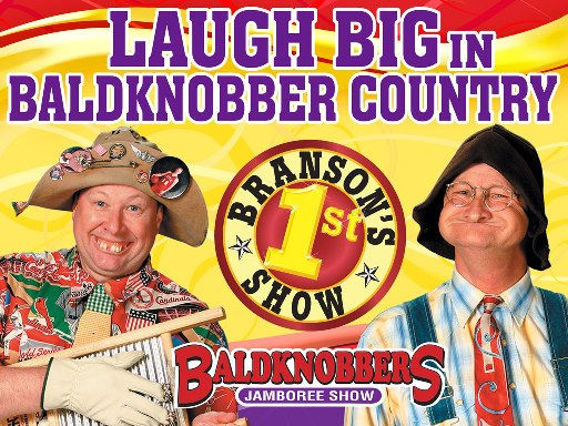 branson country music, jamboree show, Missouri tourism