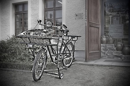 branson mountain bike trails, historic downtown, vintage shop