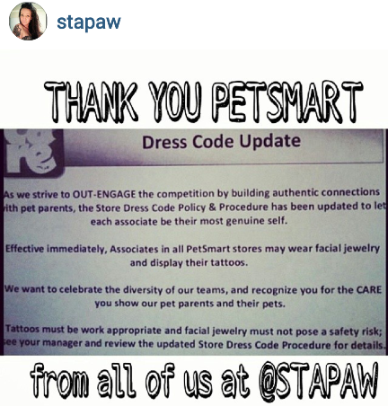 STAPAW movement stats