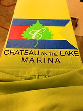 chateau on the lake, branson marina, our work