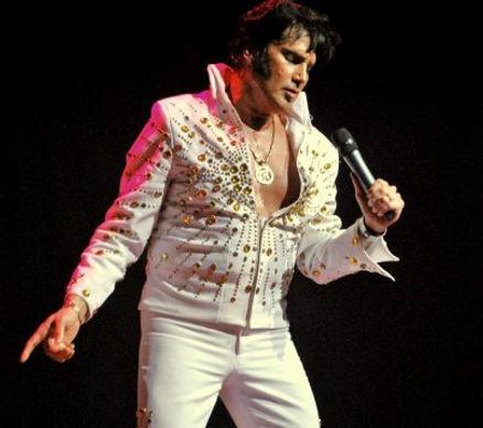 Branson Elvis Presley, elvis impersonator, Branson shows 2015