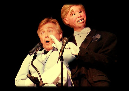 shows in branson missouri, ventriloquism, ventriloquist dolls,  ventriloquist puppets