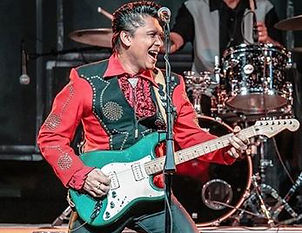 Ritchie Valens tribute