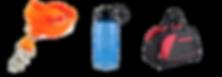 branson screenprinting, lanyards, water bottles, bags