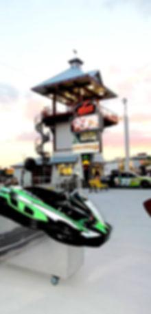 fastest go karts in branson mo, cold stone creamery
