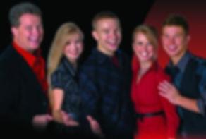 Brett Family Show, Brett Family Branson, Dick Clarks American Bandstand Theater