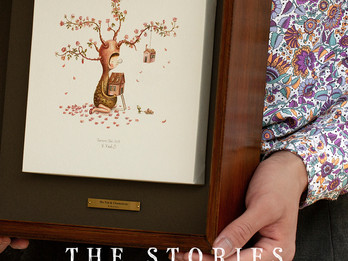 THE STORIES トークイベント