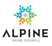 Alpine Shire Council Logo
