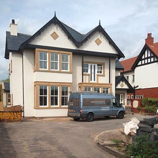 For over 50 years we've been providing renovation services to people throughout Blackpool