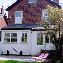 At Perfetti Builders, we give people the opportunity to improve their home with an orangery