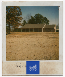 Photo taken in Madison County, MS. Circa 1998. Copyright 2019 United Roofing & Construction of MS, INC
