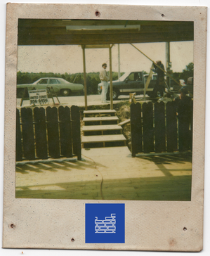 Photo taken in Rankin County, MS. Ross Barnett Reservoir - Circa 1993. Copyright 2019 United Roofing & Construction of MS, INC