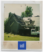 Photo taken in Jackson, MS. Circa 1995. Copyright 2019 United Roofing & Construction of MS, INC