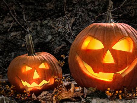 Pumpkins aren't just for carving...