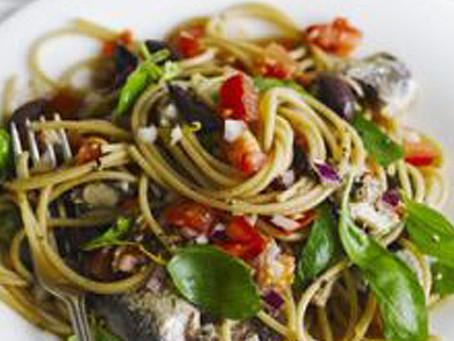 Taste of the Mediterranean