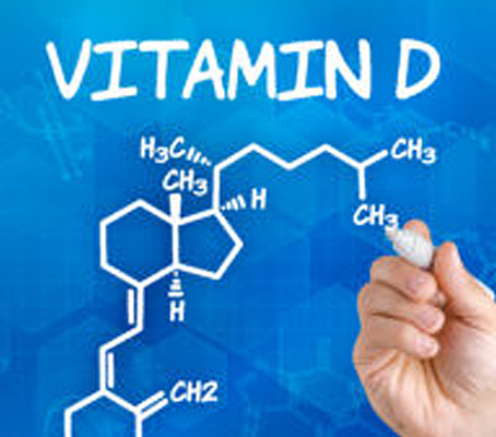 Vitamin D and Parkinson's