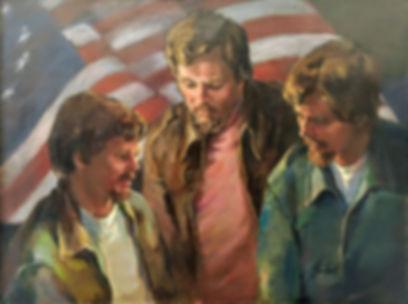 A Portrait of 1976 oil, 30x40.jpg