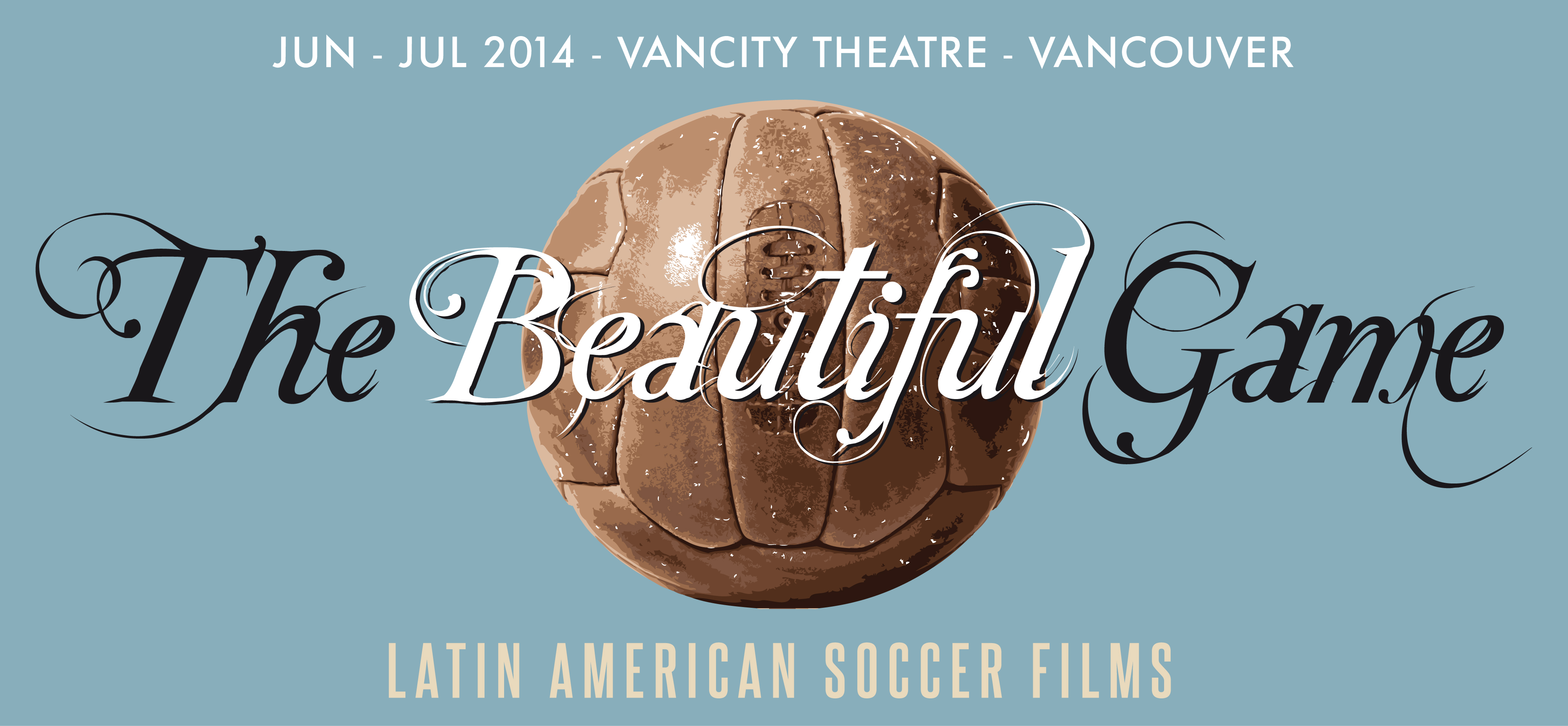 Latin American Soccer Films