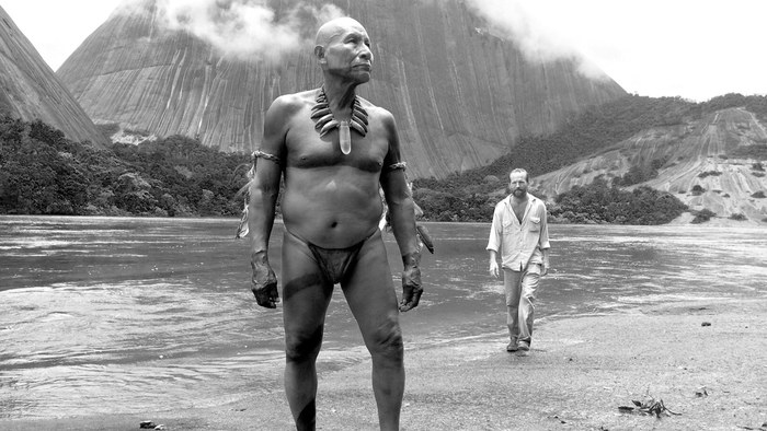 The Embrace of the Serpent