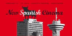 New Spanish Cinema