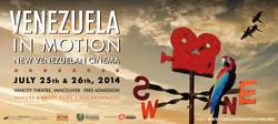 New Venezuelan Cinema