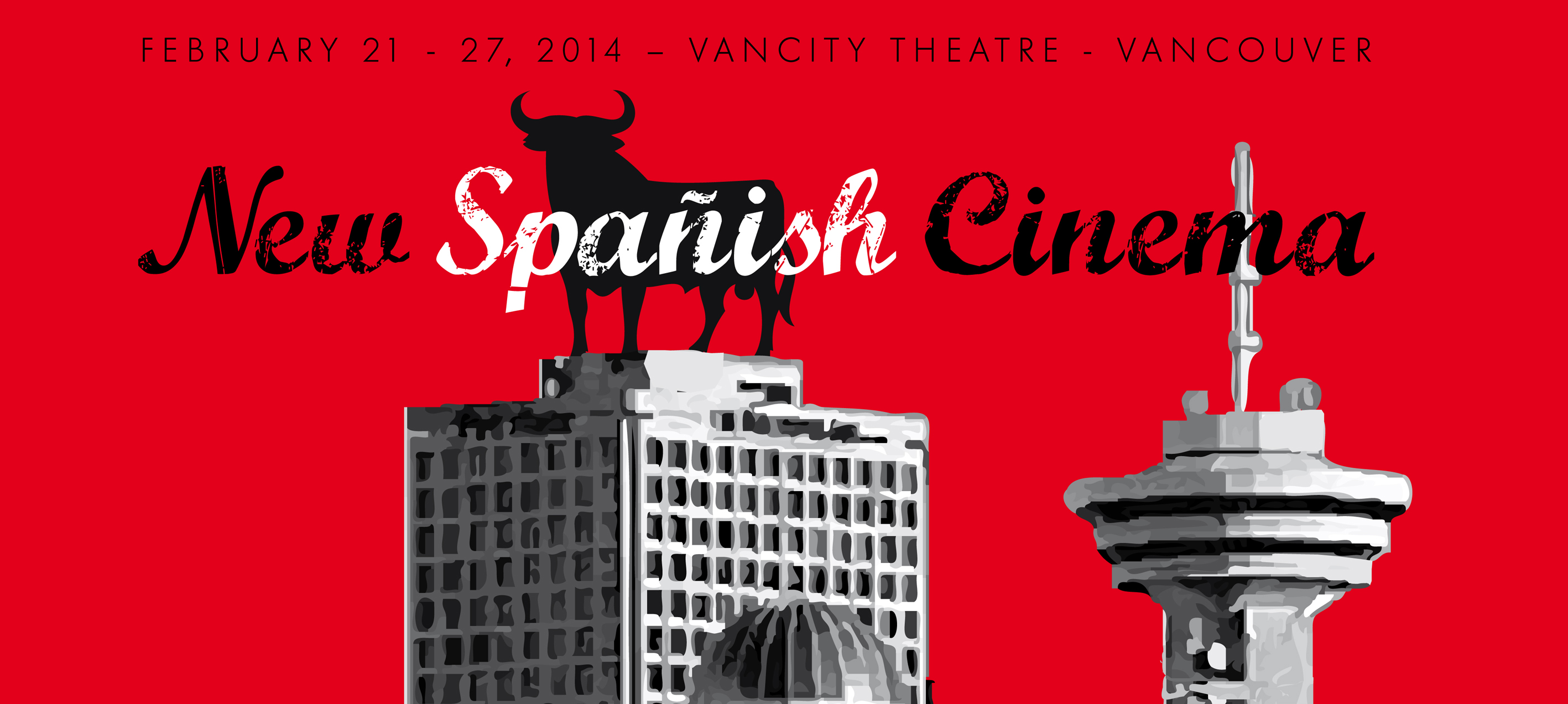 New Spanish Cinema 2014