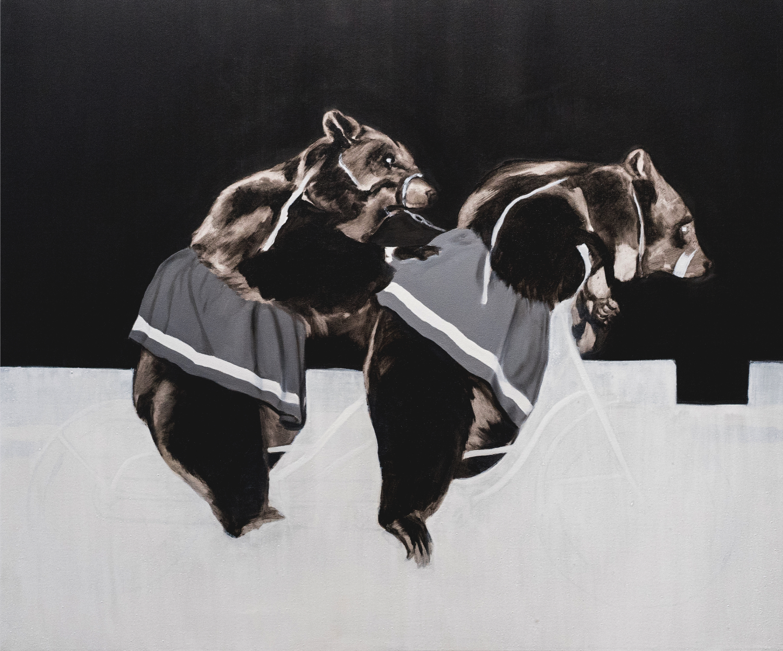 Tandem Bears