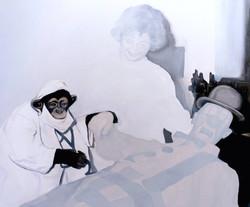 Chimp Doctor