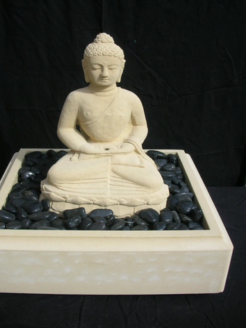 BUDHA WATER FEATURE