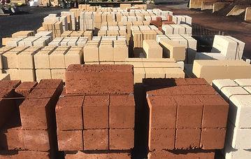 Largest range of reconstituted limestone blocks