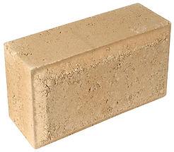 Beveled Reconstituted Limestone Block