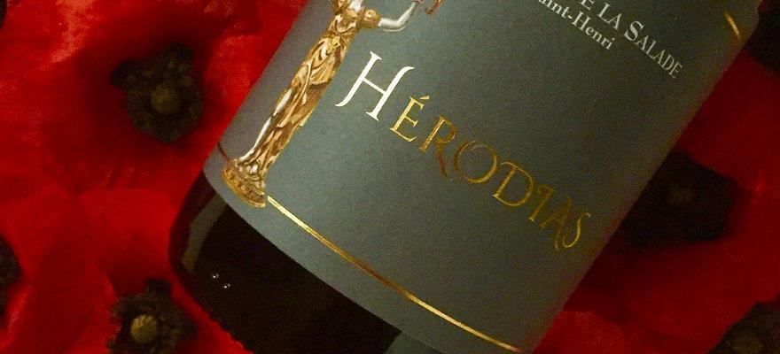 Cuvée Hérodias