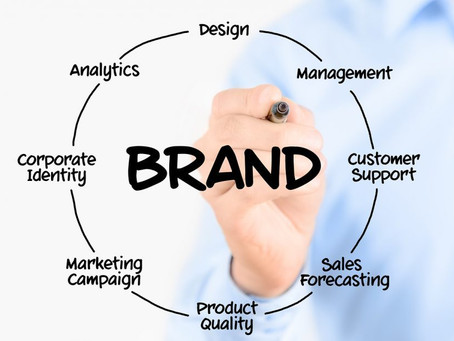 7 KEYS TO BUILDING A SUCCESSFUL PERSONAL BRAND