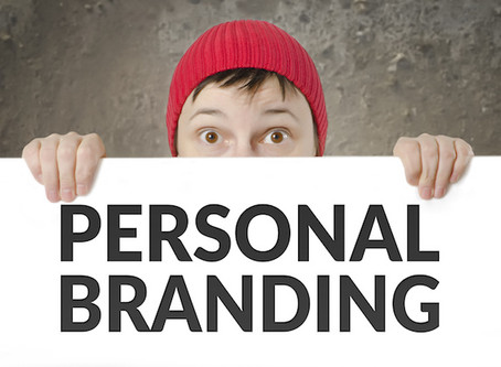HOW TO DEVELOP YOUR CEO BRAND AND BECOME AN INDUSTRY LEADER