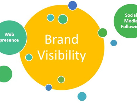 HOW TO USE CEO BRANDING TO GAIN VISIBILITY FOR YOUR COMPANY