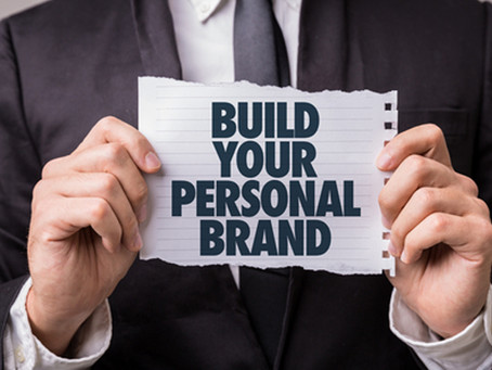 PERSONAL BRANDING STRATEGIES – CONNECT WITH YOUR CLIENTS