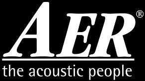 alt = AER logo