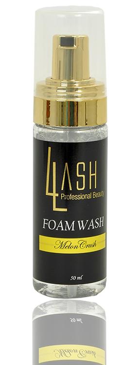 Fransrengöring- Lash Foam - Melon Crush 50 ml