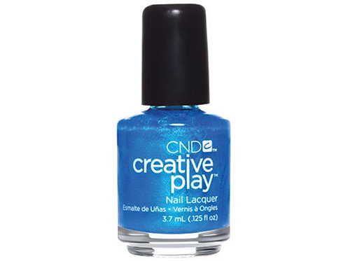 CND Creative Play #439 Ship Notized 3.7ml